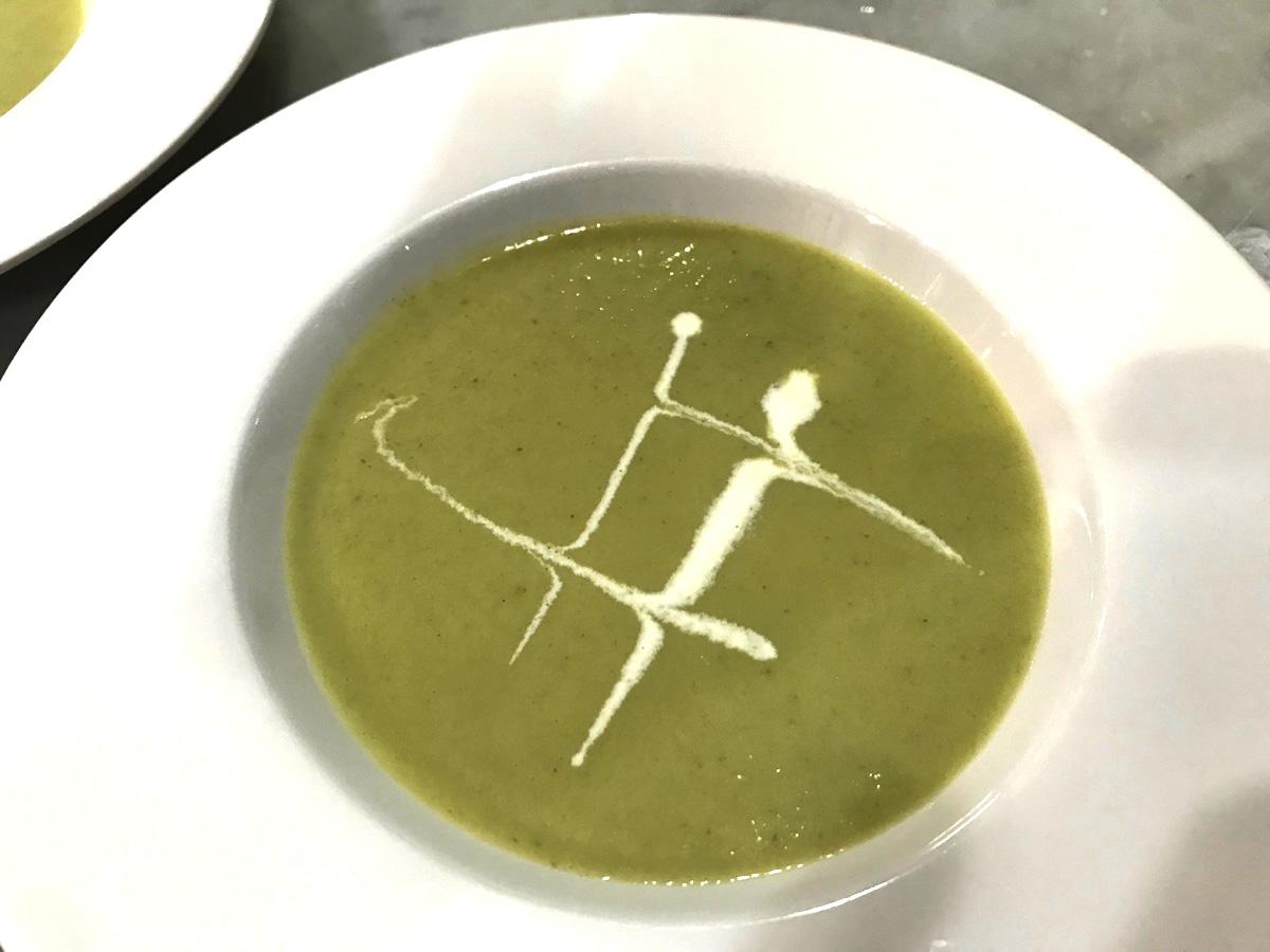 テイクアウト スープ